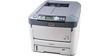 OKI ES7411 Laser Printer