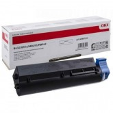 OKI 45807112 Black Genuine Toner Cartridge