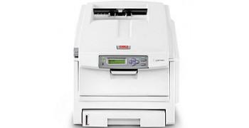 OKI C5750 Laser Printer