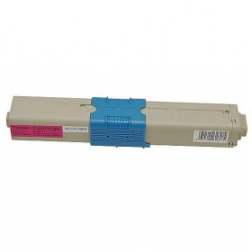 OKI 44469756 Magenta Compatible Toner Cartridge