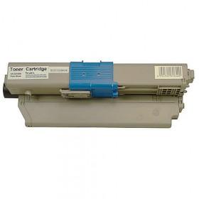 OKI 44469805 Black Compatible Toner Cartridge