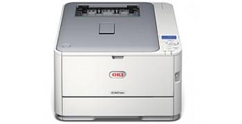 OKI C301 Laser Printer