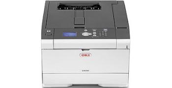 OKI C532DN Laser Printer