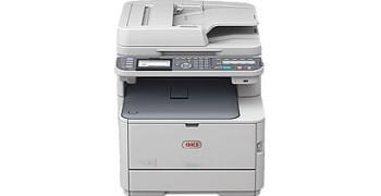OKI ES5462 Laser Printer