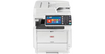 OKI MB562DNW Laser Printer
