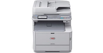 OKI MC342DNW Laser Printer