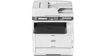 OKI MC363DN Laser Printer