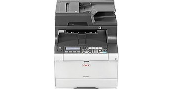 OKI MC563 Laser Printer