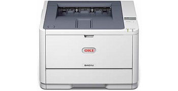 OKI B401DN Laser Printer
