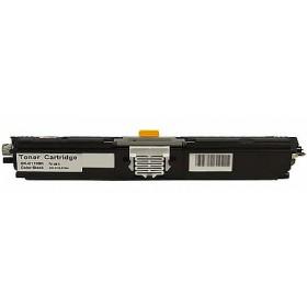 OKI C110 / C130 Black Compatible Toner Cartridge