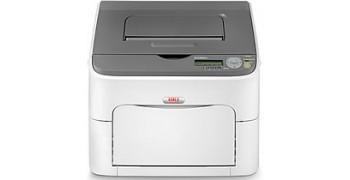OKI C130 Laser Printer