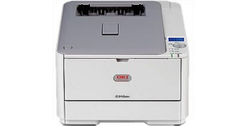 OKI C310DN Laser Printer