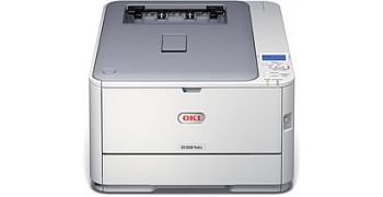 OKI C321 Laser Printer