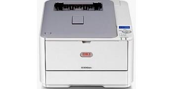 OKI C330DN Laser Printer