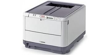 OKI C3600N Laser Printer