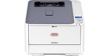 OKI C530DN Laser Printer