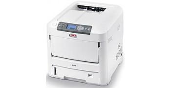 OKI C710 Laser Printer