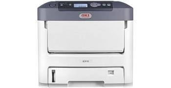 OKI C711 Laser Printer