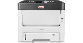 OKI C712 Laser Printer