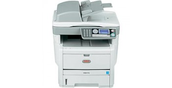 OKI MB470 Laser Printer