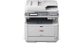 OKI MB471 Laser Printer