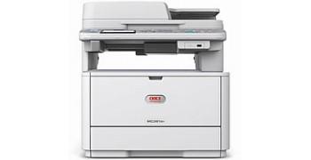 OKI MC361DN Laser Printer