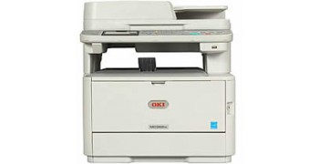 OKI MC362W Laser Printer