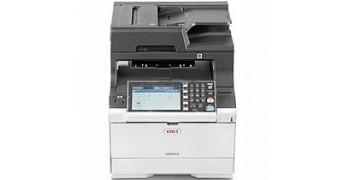 OKI MC573 Laser Printer