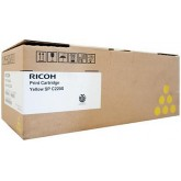 Ricoh R406062 Yellow Toner Cartridge