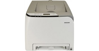 Ricoh Aficio SP C240DN Laser Printer