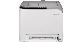 Ricoh Aficio SP C222DN Laser Printer