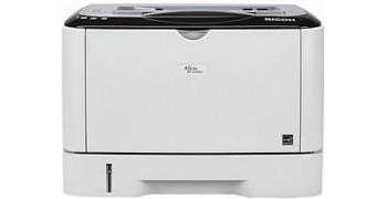 Ricoh Aficio SP 3410DN Laser Printer