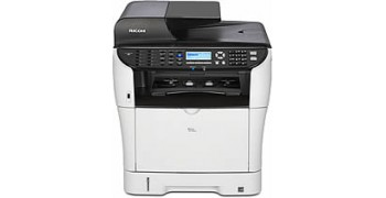 Ricoh Aficio SP 3510SF Laser Printer