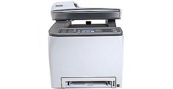 Ricoh Aficio SP C222SF Laser Printer