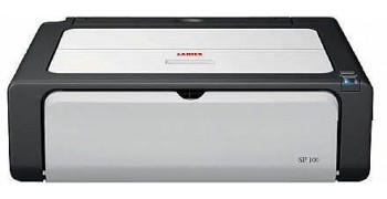 Ricoh Aficio SP100 Laser Printer