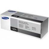 Samsung CLT-K504S Black Genuine Toner Cartridge