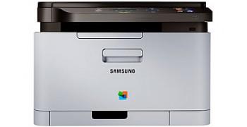 Samsung SLC 460FW Laser Printer
