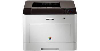 Samsung CLP 680ND Laser Printer