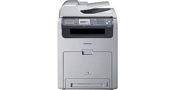 Samsung CLX 6210FX Laser Printer