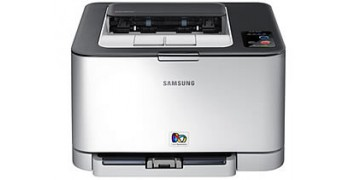 Samsung CLP 320N Laser Printer