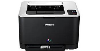 Samsung CLP 325 Laser Printer