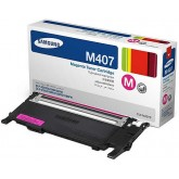 Samsung CLT M407S Magenta Genuine Toner Cartridge