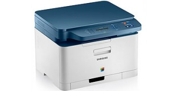 Samsung CLX 3300 Laser Printer