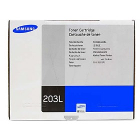 Samsung MLT D203L Genuine Toner Cartridge