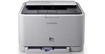 Samsung CLP-310 Laser Printer