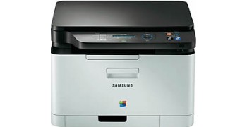 Samsung CLX 3305 Laser Printer