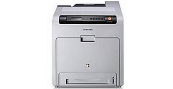 Samsung CLP 660N Laser Printer