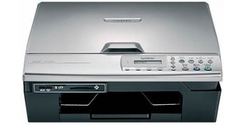 Brother DCP 115C Inkjet Printer