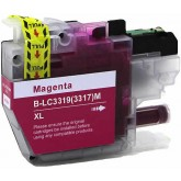 Brother LC 3319XL Magenta Compatible Ink Cartridge