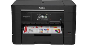 Brother MFC J5920DW Inkjet Printer